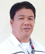 Mayor Angelo G. Capistrano