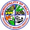 Municipality of Salay Official Logo