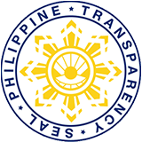 transparency seal logo