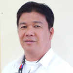 Mayor Angelo G. Capistrano, Jr.
