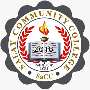 SaCC Official Seal