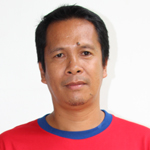 Frederick A. Ronquillo